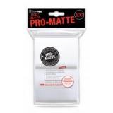 Ultra Pro - Pro Matte White (100st)