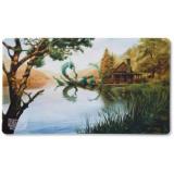 Dragon Shield Art Playmat - Summer Dragon