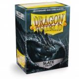 Dragon Shield Matte Slate (100 st)