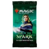 War of the Sparks Booster