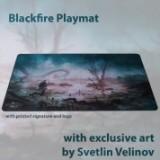 Svetlin Velinov Artist Edition - Swamp Play Mat