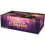 Throne of Eldraine Display